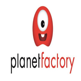 Planet Factory Interactive